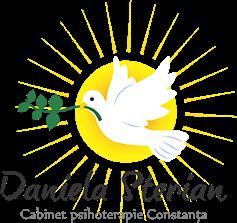 Daniela Sterian – cabinet psihoterapie Constanta Logo